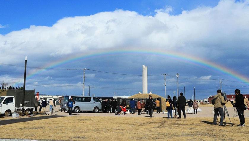 3/9-15,2020 あれから9年と、『Fukushima 50』