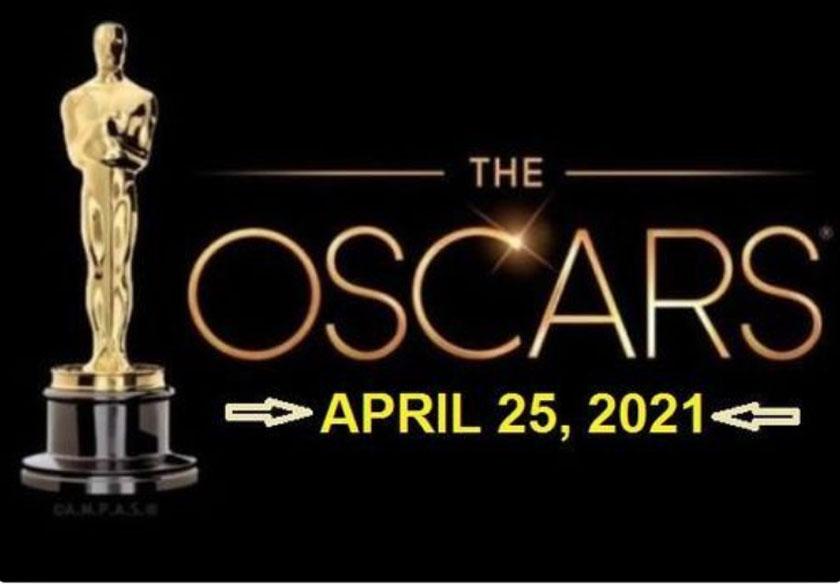 4/19-25, 2021 第93回アカデミー賞授賞式と、『パーム・スプリングス』