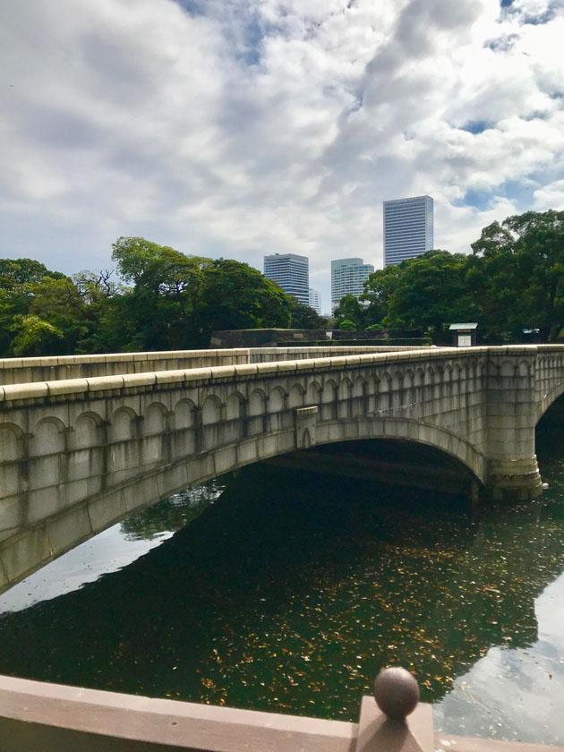 9/27-10/3, 2021 都心ピークハント散歩と、『MINAMATA』